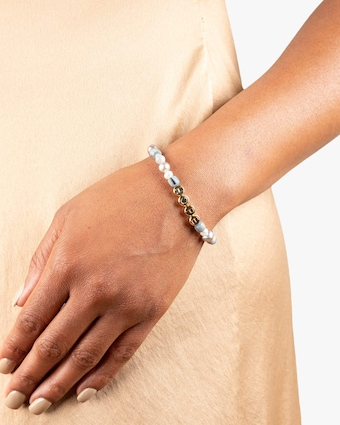 Akola Hope Beaded Bracelet 2