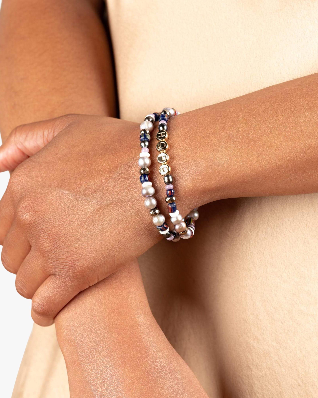 Akola Hope Beaded Bracelet Set 1