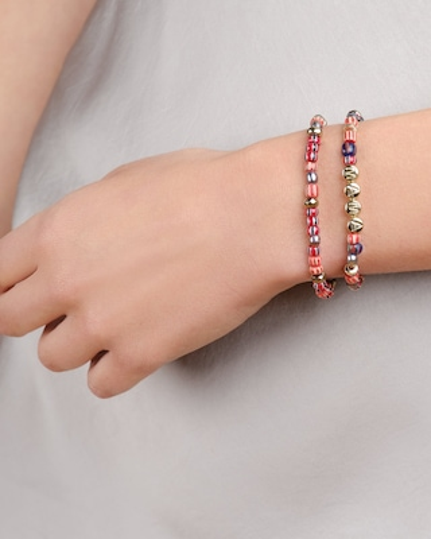 Akola Mama Beaded Bracelet Set 2