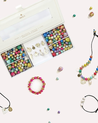 Akola Anasa Luxe Necklace & Bracelet Kit 2