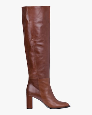 Dorothee Schumacher Sporty Elegance Tall Slouch Boot 1