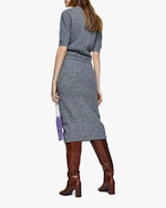 Dorothee Schumacher Sporty Elegance Tall Slouch Boot 3