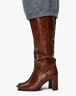 Dorothee Schumacher Sporty Elegance Tall Slouch Boot 4