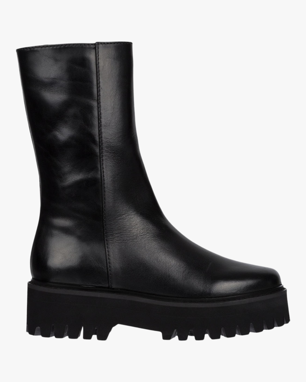 Dorothee Schumacher Sporty Elegance Combat Boot 1