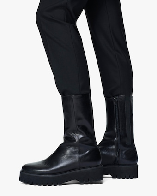 Dorothee Schumacher Sporty Elegance Combat Boot 2