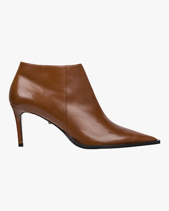 Dorothee Schumacher Twisted Femininity Low Bootie 1