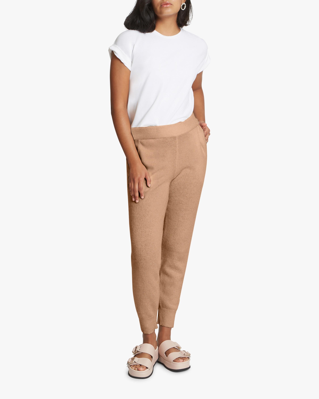 Santicler Cashmere Lounge Pants 0