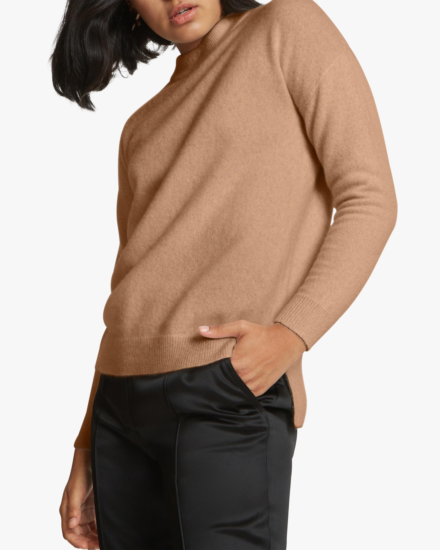 Santicler Riley Crewneck Cashmere Sweater 1