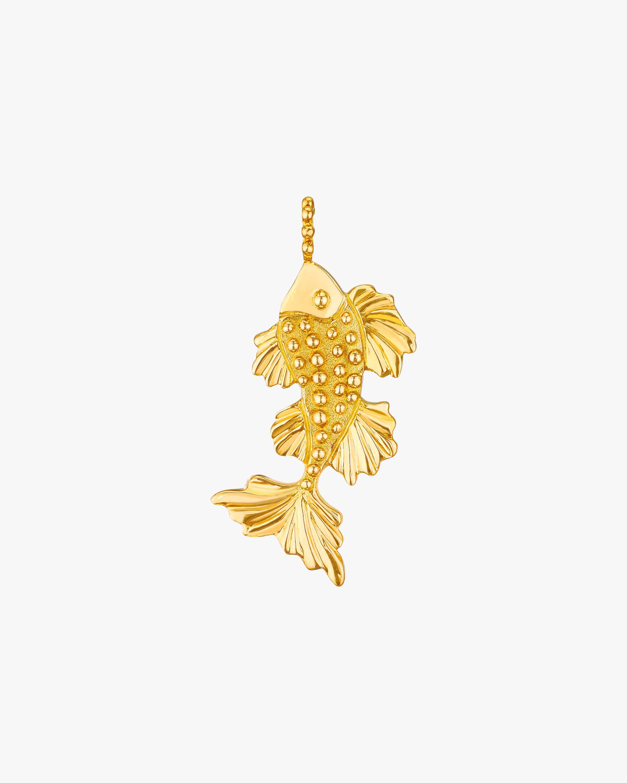 Gaya The Maxi Fish Pendant 1