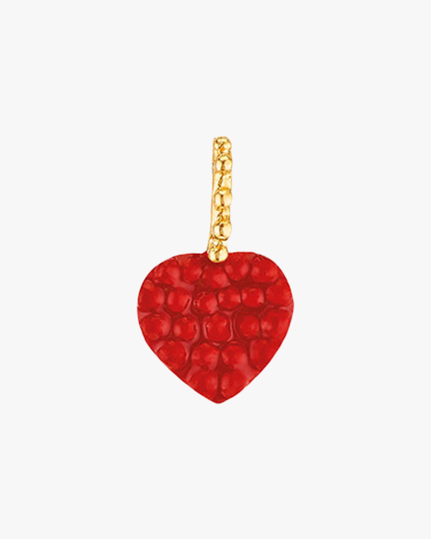 Gaya The Mini Heart Pendant 2