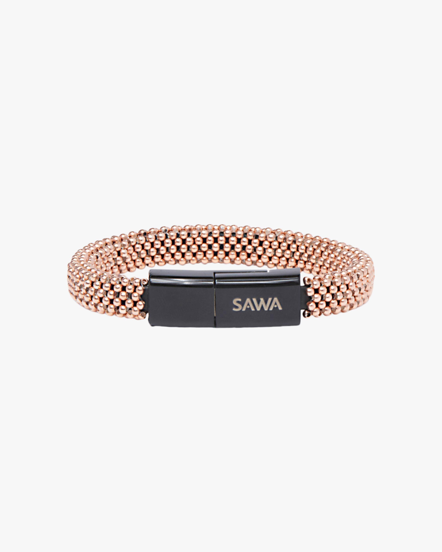 Nickho Rey Sawa Charging Bracelet 2