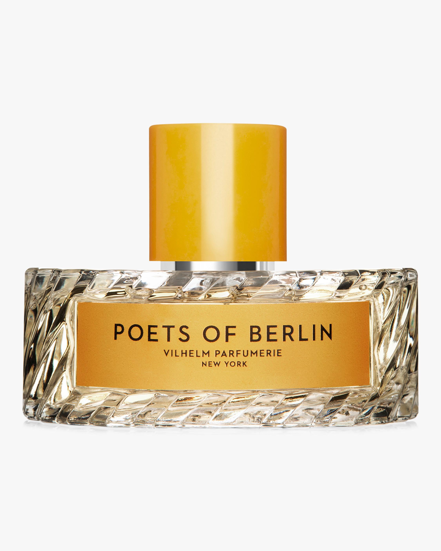 Vilhelm Perfumerie Poets of Berlin Eau de Parfum 100ml 1