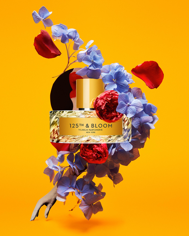 Vilhelm Perfumerie 125th & Bloom Eau de Parfum 50ml 2