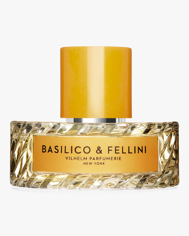 Vilhelm Perfumerie Basilico & Fellini Eau de Parfum 50ml 1