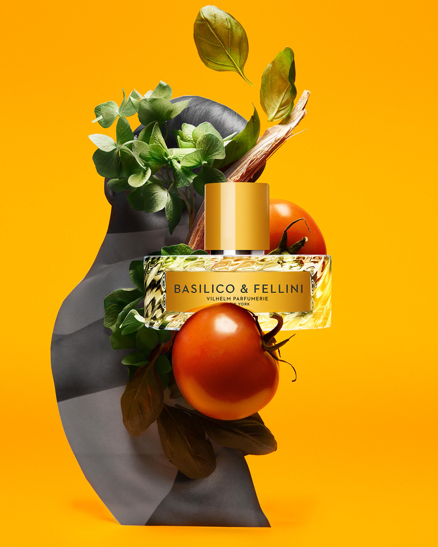 Vilhelm Perfumerie Basilico & Fellini Eau de Parfum 50ml 2