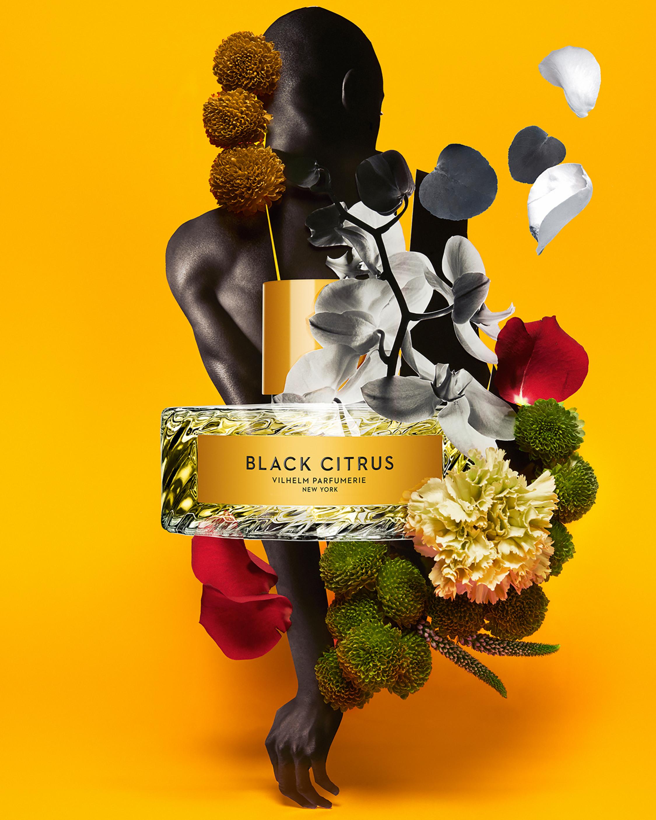Vilhelm Perfumerie Black Citrus Eau de Parfum 50ml 1