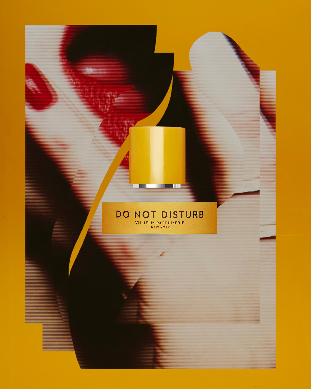 Vilhelm Perfumerie Do Not Distrurb Eau de Parfum 50ml 1