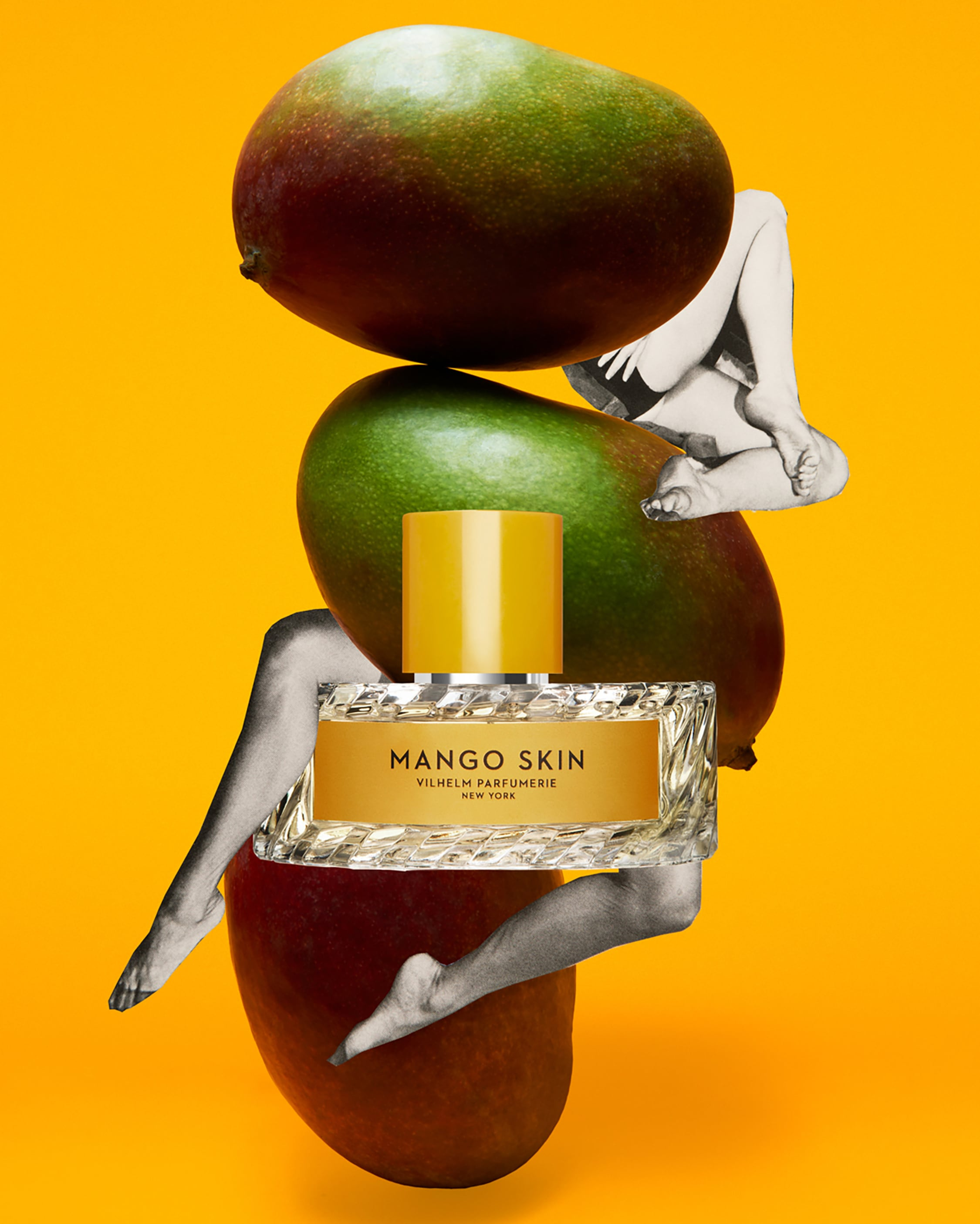 Vilhelm Perfumerie Mango Skin Eau de Parfum 50ml 2