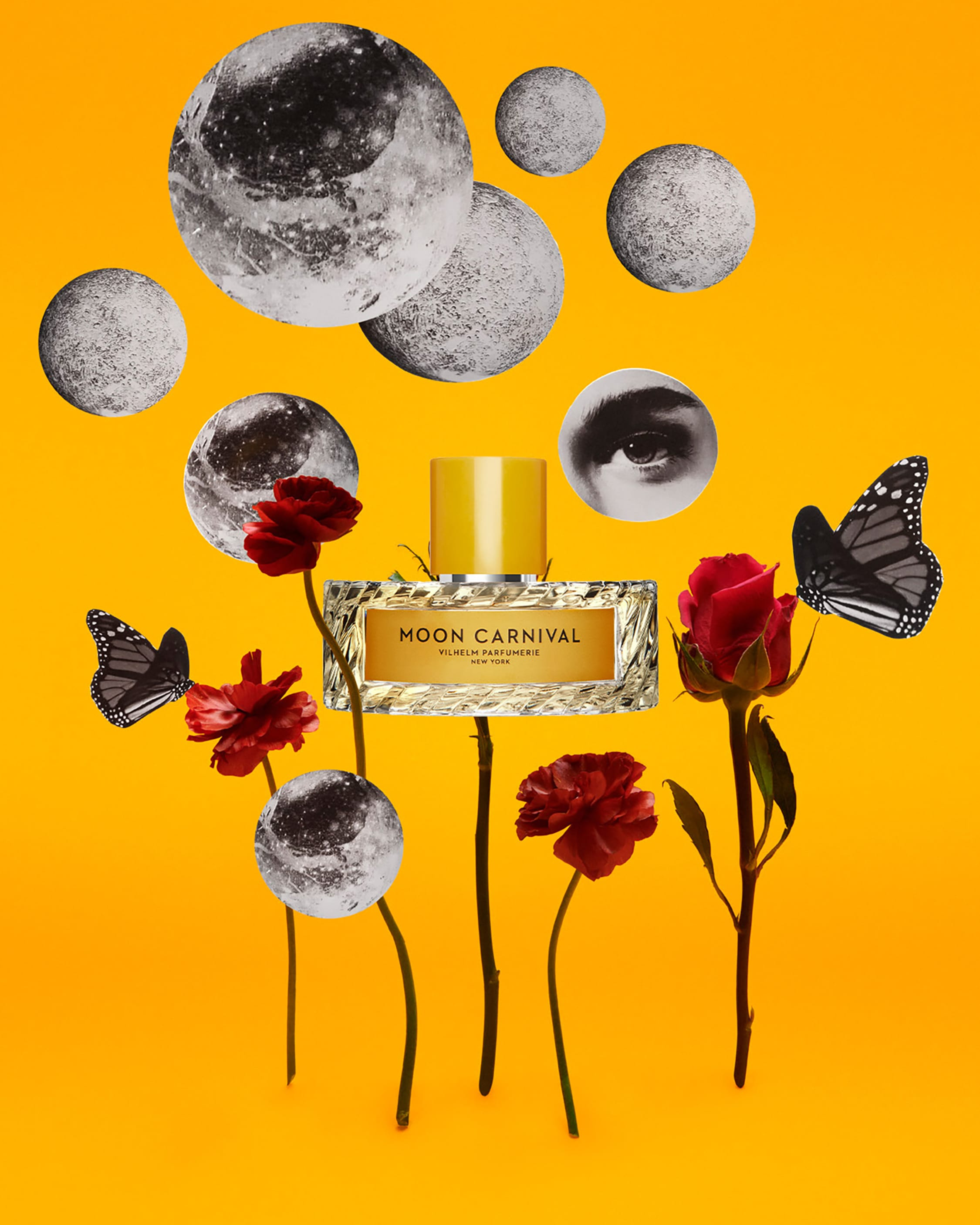Vilhelm Perfumerie Moon Carnival Eau de Parfum 50ml 2