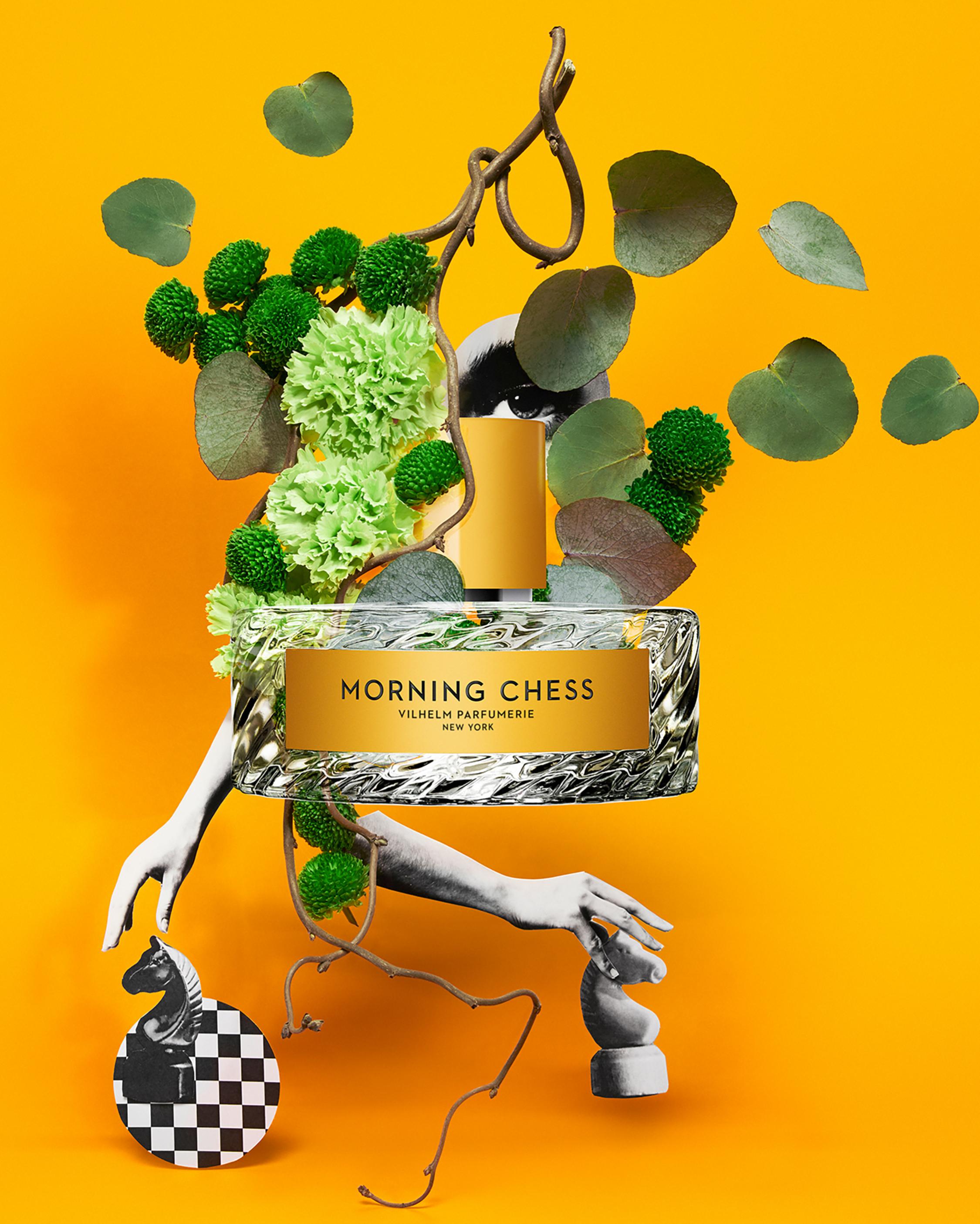 Vilhelm Perfumerie Morning Chess Eau de Parfum 50ml 2