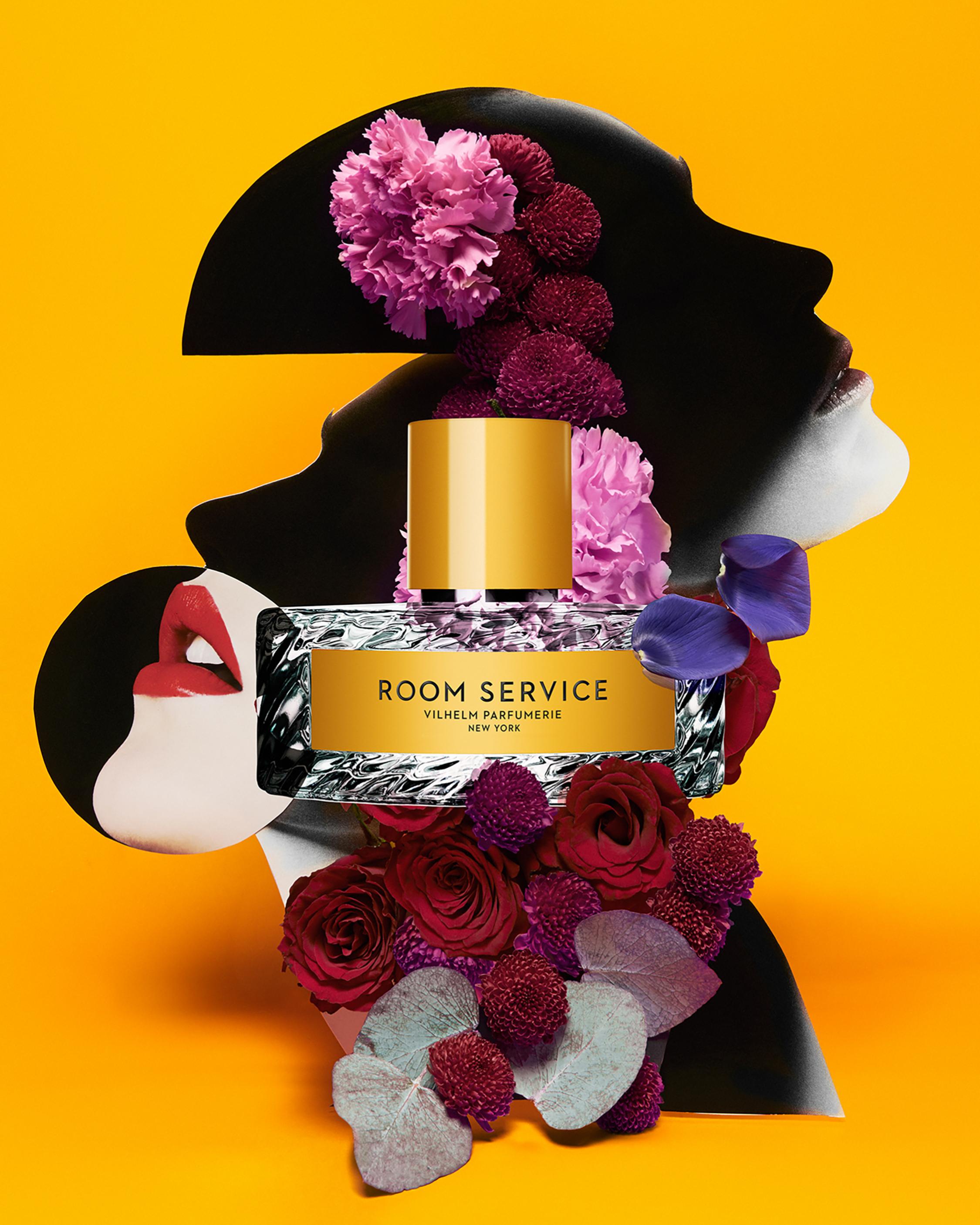 Vilhelm Perfumerie Room Service Eau de Parfum 50ml 2
