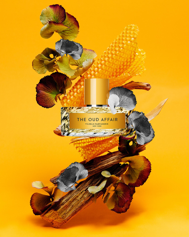 Vilhelm Perfumerie The Oud Affair Eau de Parfum 50ml 2