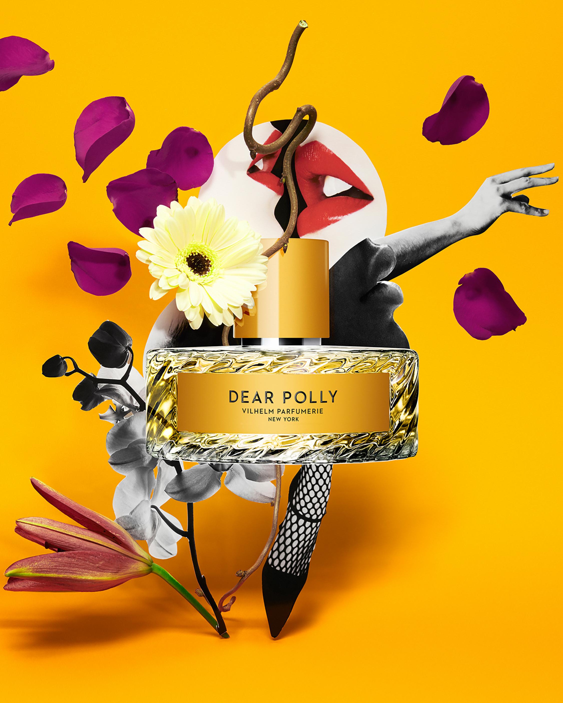 Vilhelm Perfumerie Dear Polly Eau de Parfum 100ml 2