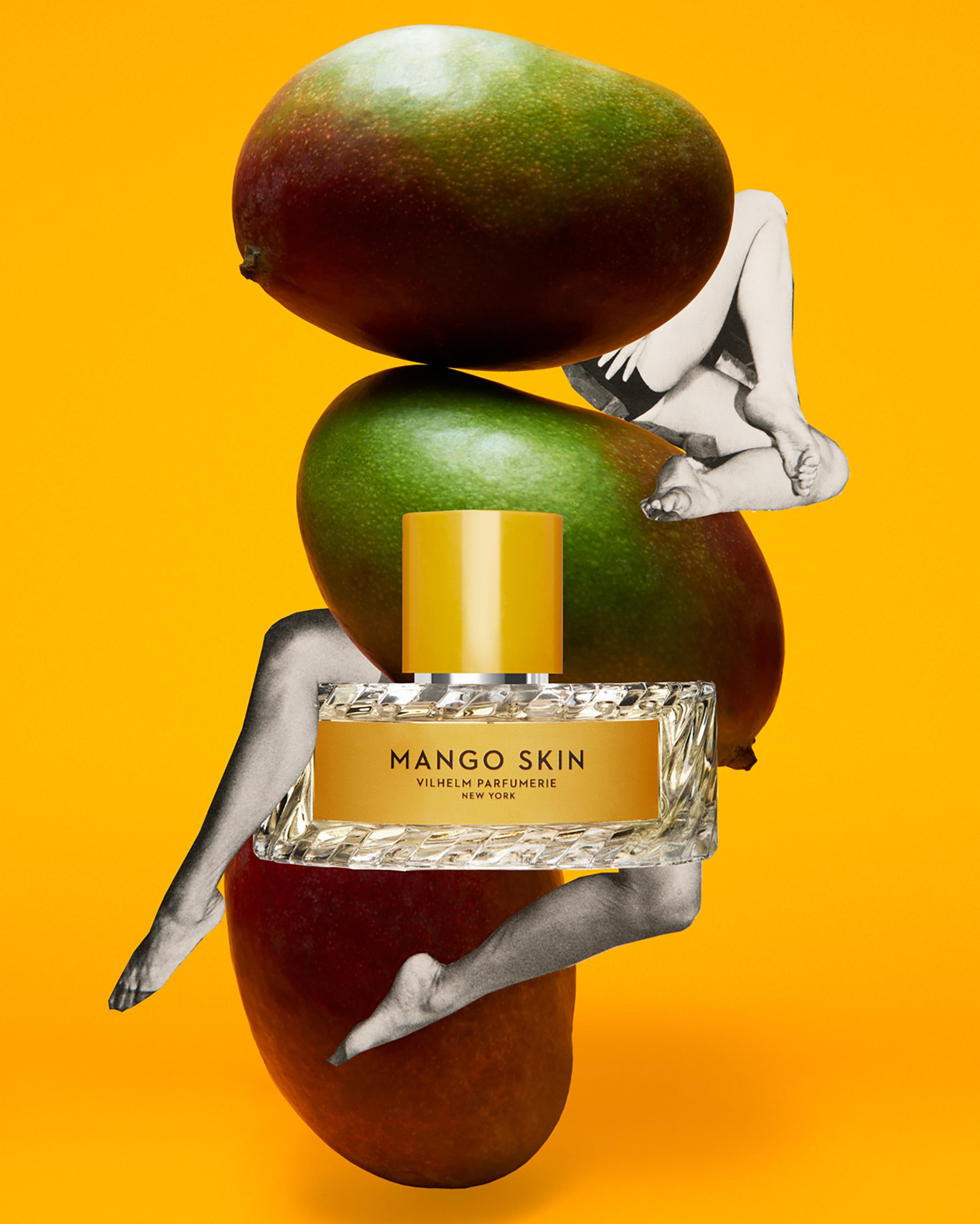 Vilhelm Perfumerie Mango Skin Eau de Parfum 100ml 2