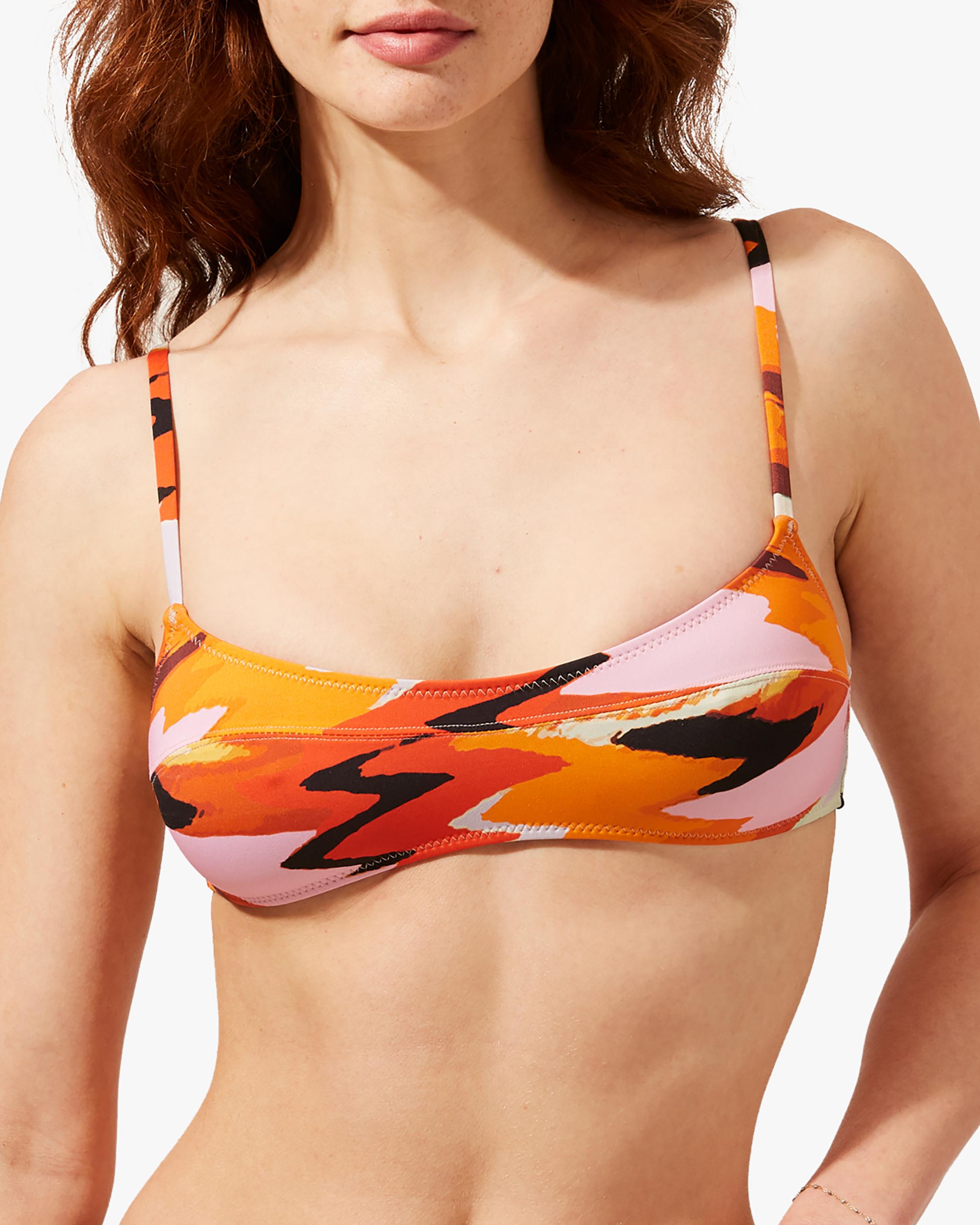 Solid & Striped The Elsa BikiniTop 1
