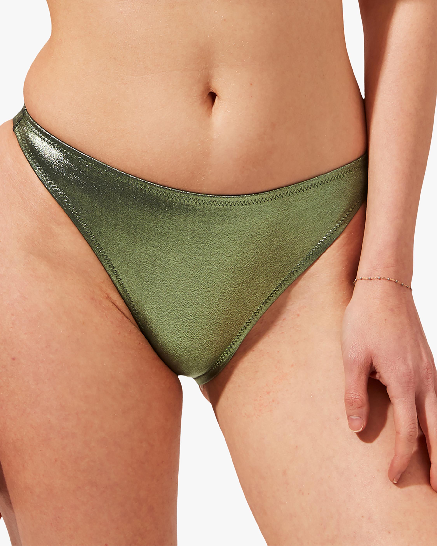 Solid & Striped The Elsa Bikini Bottom 0
