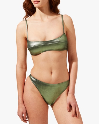 Solid & Striped The Elsa Bikini Bottom 2