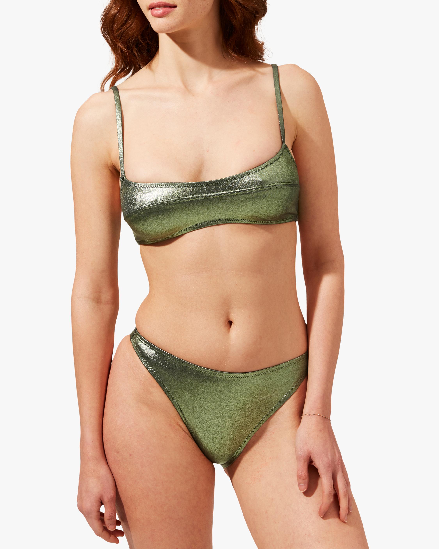 Solid & Striped The Elsa Bikini Bottom 1