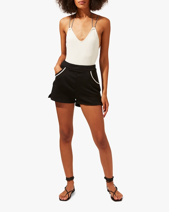 Solid & Striped The Sophie Short 0