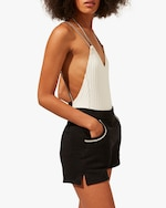 Solid & Striped The Sophie Short 1