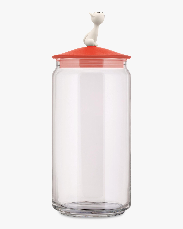 ALESSI Mio Treat Jar 0