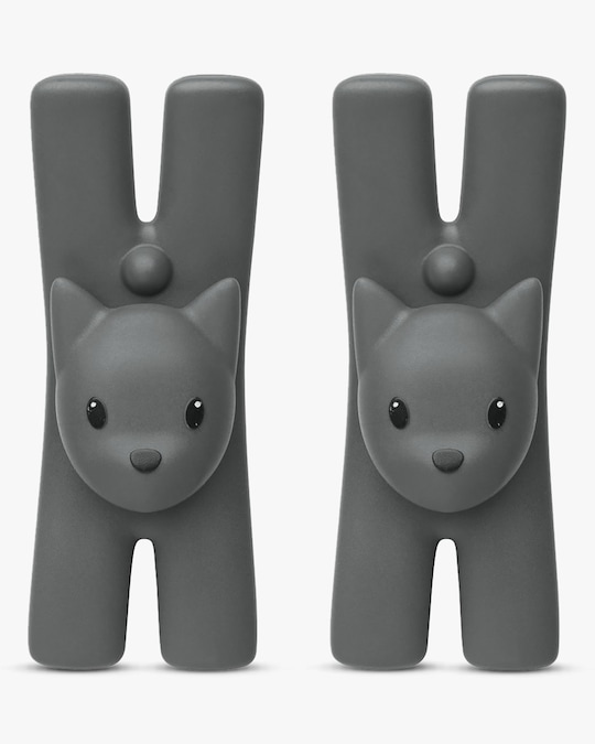 ALESSI Lampo Clip - Set of Two 0