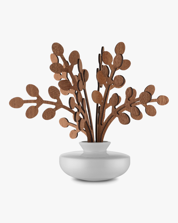ALESSI Brrr Five Seasons Leaf Diffuser 0