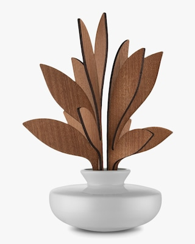 ALESSI Ahh Five Seasons Leaf Diffuser 1