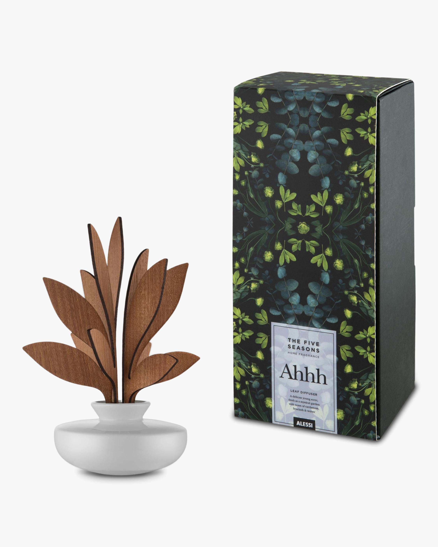 ALESSI Ahh Five Seasons Leaf Diffuser 2