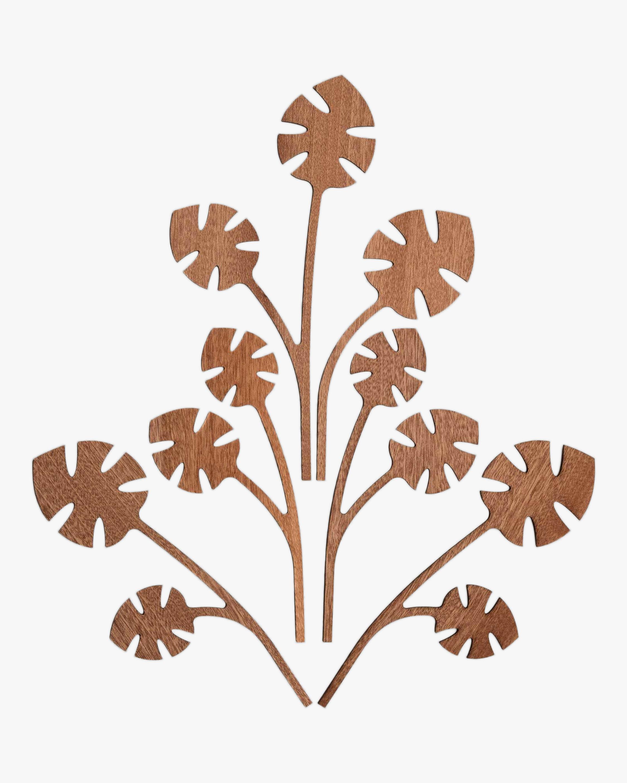 ALESSI Hmm Five Seasons Leaf Diffuser Leaves 2