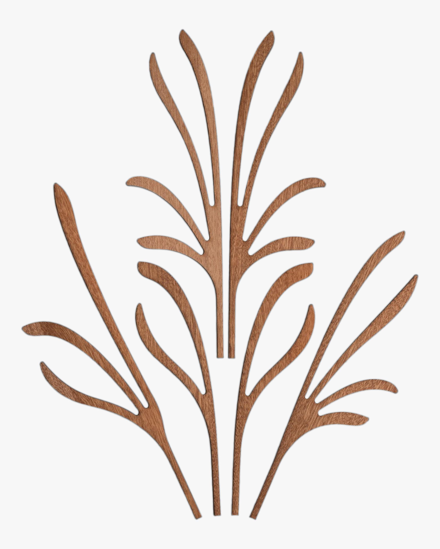 ALESSI Grrr Five Seasons Leaf Diffuser Leaves 2