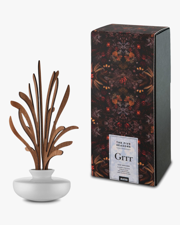 ALESSI Grrr Five Seasons Leaf Diffuser 1