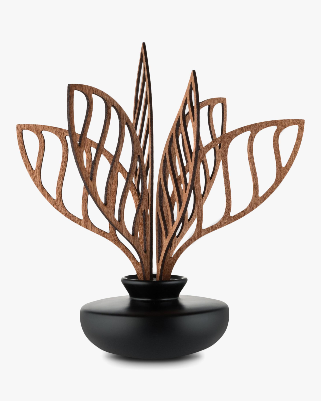 ALESSI Shhh Five Seasons Leaf Diffuser 1