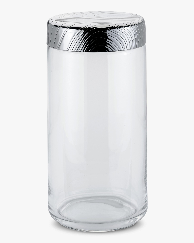 ALESSI Glass & Veneer Box 0