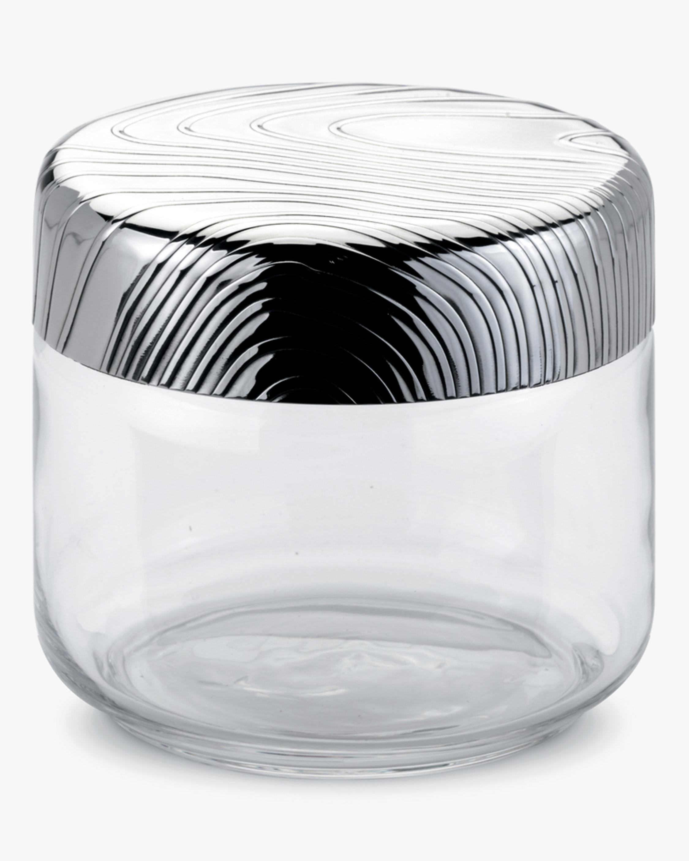 ALESSI Glass & Veneer Box 2