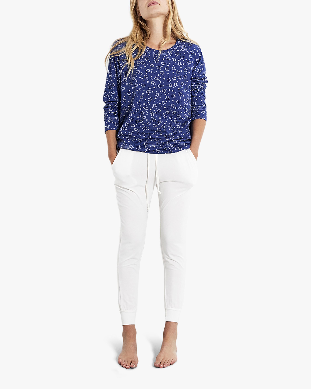 Stripe & Stare Starry Night Sweatshirt 1