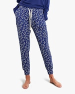 Stripe & Stare Starry Night Lounge Pants 0