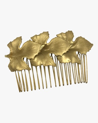 Dauphines of New York Tales of Fantasy Hair Comb 1