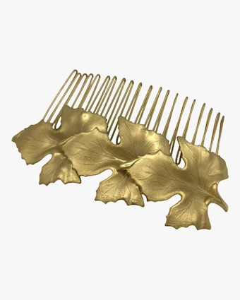 Dauphines of New York Tales of Fantasy Hair Comb 2