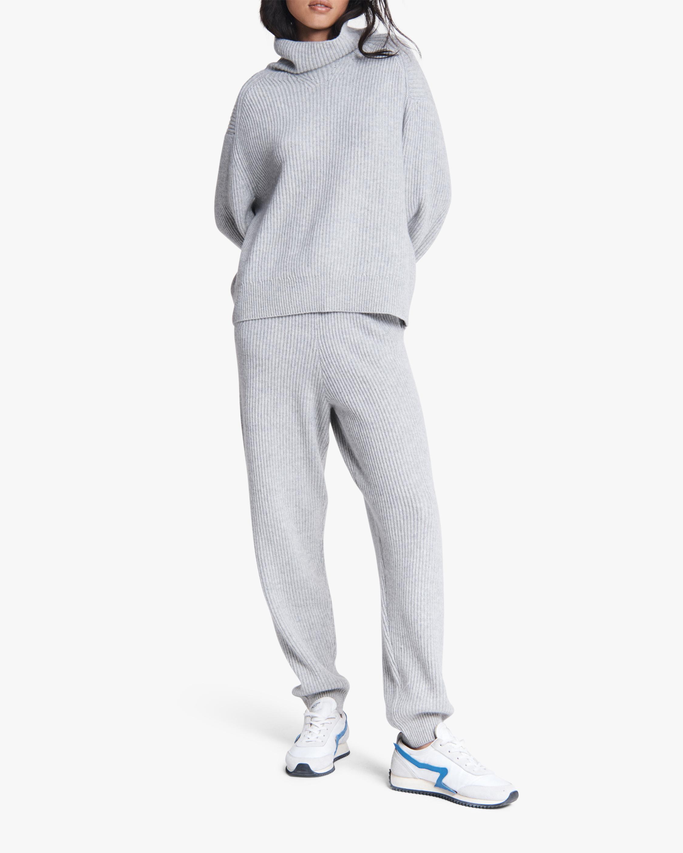 rag & bone Pierce Cashmere Pants 2